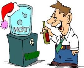 votant